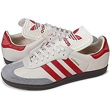 adidas Samba Classic OG Zapatillas de Fitness para Hombre, Color, ...