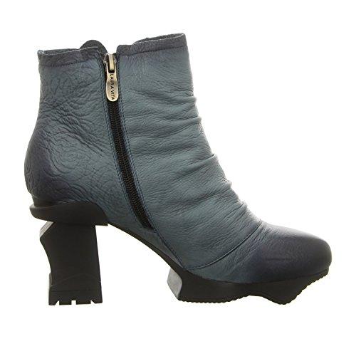 Laura Vita - Armance 118, Stivali Donna Denim (Jeans)