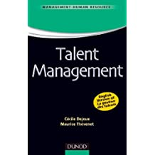 Talent Management (Management - Ressources humaines) (English Edition)