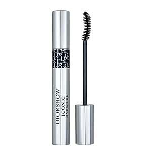 Dior Mascara Show Iconic Overcurl Volume Mascara, 090 Over Black