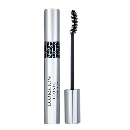Dior Mascara Diorshow Iconic Overcurl Noir 090 10 ml (Dior Make-up)