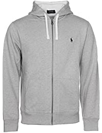 Amazon.fr   Ralph Lauren - Sweats   Pulls, Gilets   Sweat-shirts ... 2c6a68df23c5