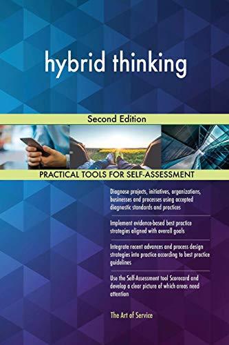 Hybrid Thinking Second Edition (Hybrid Thinking)