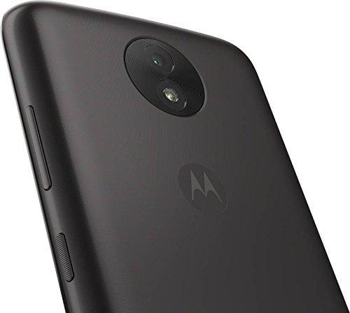 Moto C Plus (Starry Black, 16 GB) (2 GB RAM)