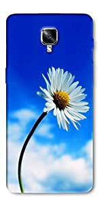 DigiPrints High Quality Printed Designer Soft Silicon Case Cover For Oneplus 3T