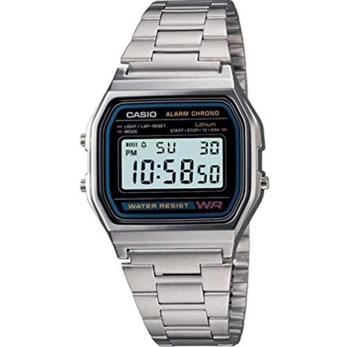 Orologio Digitale Casio Classic A158WA 1DF