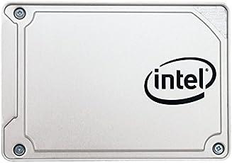 Intel SSDSC2KW256G8X1 SSD 545s SATA3, 256GB