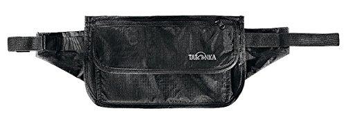 Tatonka Geldaufbewahrung Skin Waist Pouch, 13 x 33 cm Black