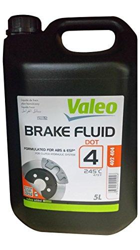 liquide-de-freins-5-litres-dot4-valeo-402404