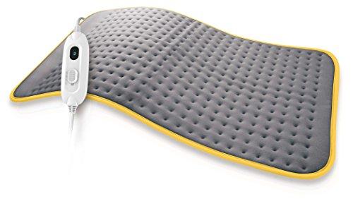 Daga Flexyheat E4 Heizkissen, elektrisch, 75 x 40 cm, 100 W, 3 Temperaturen, Mikrofaser