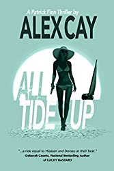 All Tide Up (Patrick Finn Island Thrillers Book 2)