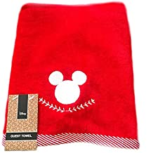 Primark Home Minnie Mouse Disney - Toalla Oficial para Invitados