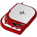 CappRondo CRS-15X Agitateur Magnétique Capp Rondo 1500 rpm avec Vitesse Ajustable et Minuteur