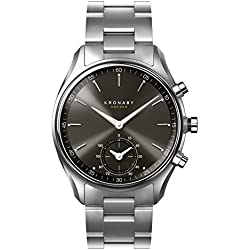 KRONABY SEKEL relojes hombre A1000-0720
