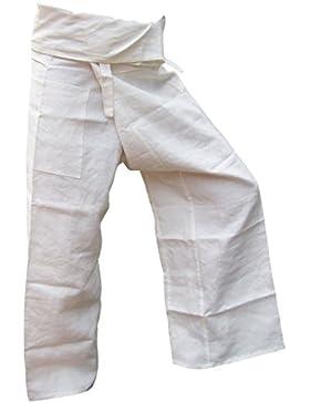 PANASIAM -  Camicia Casual  - Taglio largo  - Uomo