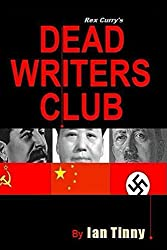 Rex Curry's Dead Writers Club (English Edition)