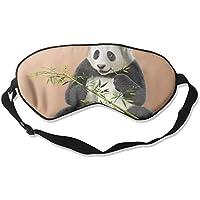 Panda 3D Animal 99% Eyeshade Blinders Sleeping Eye Patch Eye Mask Blindfold For Travel Insomnia Meditation preisvergleich bei billige-tabletten.eu