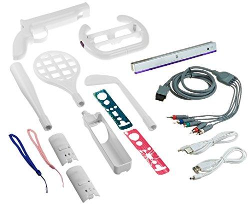 Starter Kit for Wii (輸入版) (Wii Kit Starter)