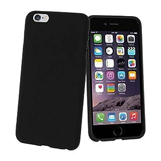 Abaure Schutzhülle für iPhone 6S 6 / 6S, Schwarz