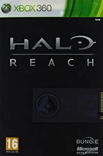 Halo: Reach. Edición Limitada (B005DWHMYW) | Amazon price tracker / tracking, Amazon price history charts, Amazon price watches, Amazon price drop alerts