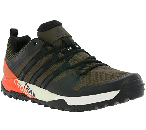 Adidas Terrex Trail Cross SL Cycling/Hiking Schuh - AW16 umber/core black/energy