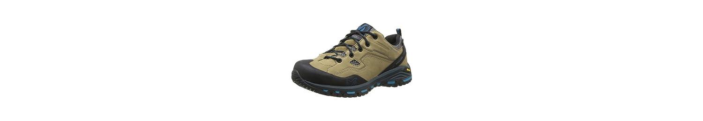MILLEFEUILLE Ld Lynx Low Gtx Mig1285 - Zapatos para mujer, color marrón, talla 36 2/3 -
