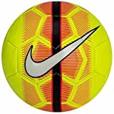 #9: NIK18 Football Yellow FCB - Size : 5 (Multicolour)