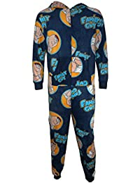 **Great Value** Adults Family Guy Onesie