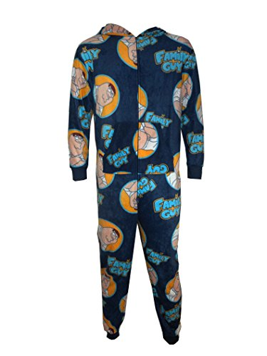 Preisvergleich Produktbild Onesie fur Manner Family Guy (Large)