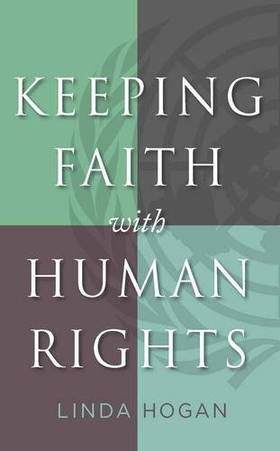 Keeping Faith with Human Rights (Moral Traditions Series)