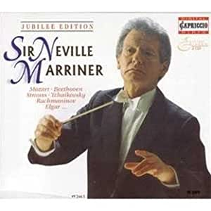 Sir Neville Marriner - Jubilee Edition