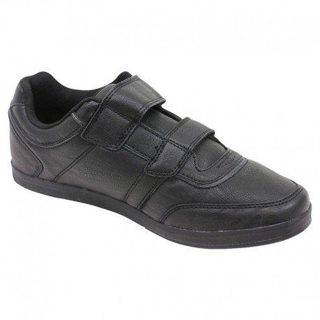 SWIFTOL F V BDG - Chaussures Homme Kappa Noir