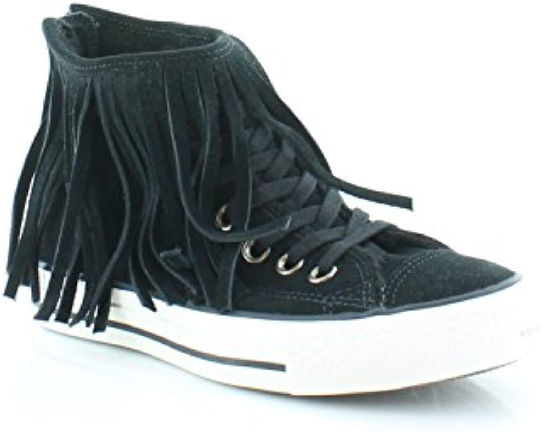 fb322eaabdd1 Converse - Converse All B01CGWU1QC Star Black Ctas - Fringe Suede Sport  Shoes Black Woman Parent B01CGWU1QC 14a1062 - www.wildaggressivedog.com
