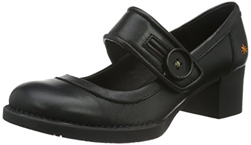 art-womens-bristol-shoe-mary-jane-black-star-black-7-uk-40-eu