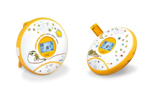 Janosch by Beurer JBY 96 Babyphone