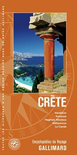 Crète: Héraklion, Knossos, Haghios Nikolaos, Réthymnon, La Canée