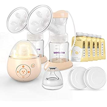 Tommee Tippee Closer To Nature Electric Breast Pump White