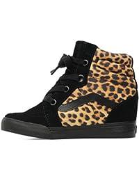 Chaussures Vans - Sk8-salut Réédition Dx (reptile) Taille Bourgogne: 38 20ulBhgEc