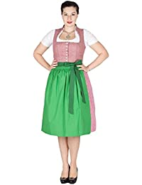80bfe7a1cf Suchergebnis auf Amazon.de für: Leinen - Damen / Trachten: Bekleidung