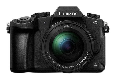 Panasonic Lumix DMC-G80MEG-K Fotocamera Digitale Mirrorless, Dual I.S.2, Video...