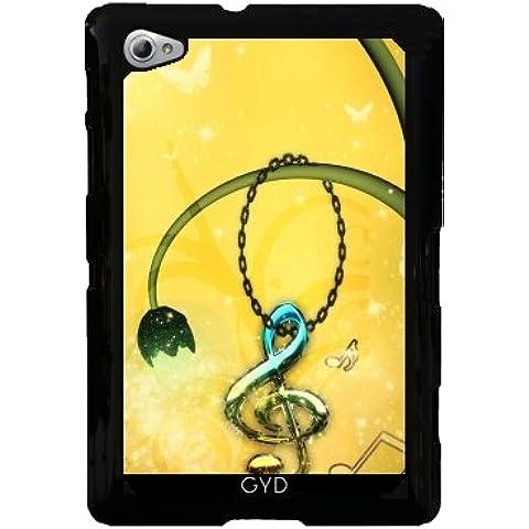 Custodia per Samsung Galaxy Tab P6800 - Bella Chiave by nicky2342