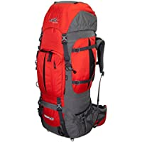 Tashev Trekkingrucksack Mount 100 Plus 20 Liter