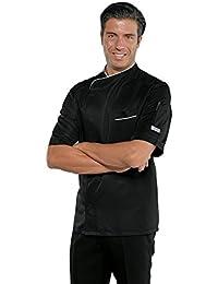 Isacco - Veste de chef - Femme - - Large