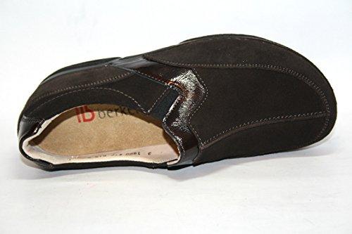 Berkemann Cecilie 01900 Chaussures basses pour femmes & mocassins marron (marron 472)