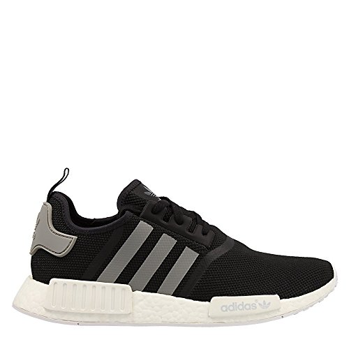 Adidas NMD R1 Black Grey White