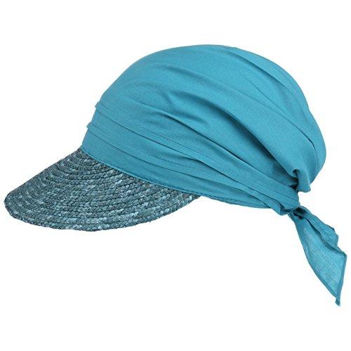 Seeberger Schute Strohborte UV-Schutz Schirmmütze Sommerhut Sommerkappe