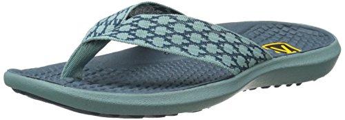 Interessada Aleta Classe Ss15 Sandálias Ii De Azul Das 5 Mulheres Caminhadas SnBBTxf