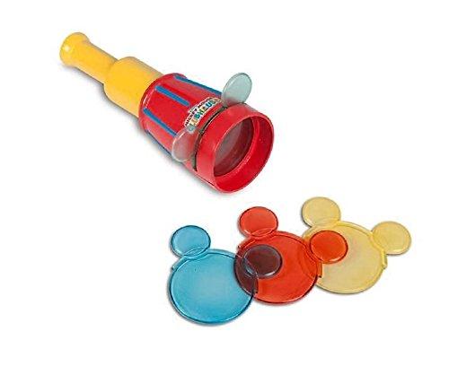 Disney Mickey Mouse Clubhouse  Spy Glass   Telescope Set