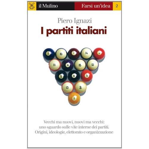 I Partiti Italiani (Farsi Un'idea)