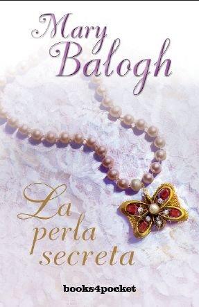 La Perla Secreta Cover Image